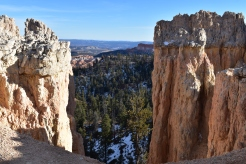 Day trip to Bryce Canyon